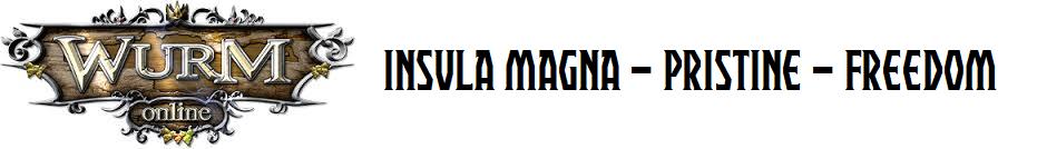 Insula Magna
