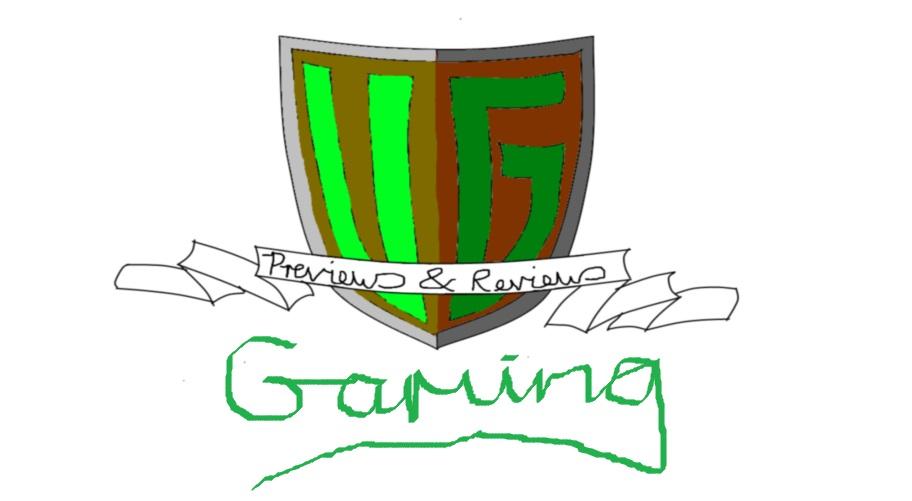 VG PRRW Gaming logo